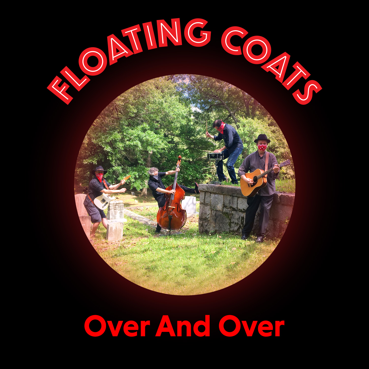 Over And Over / Floating Coats