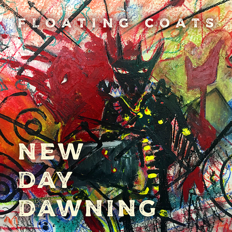 New Day Dawning / Floating Coats