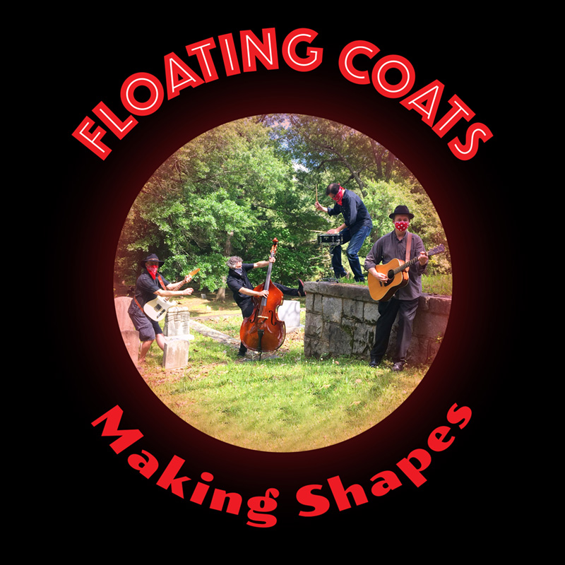 Making Shapes / Floating Coats — EP