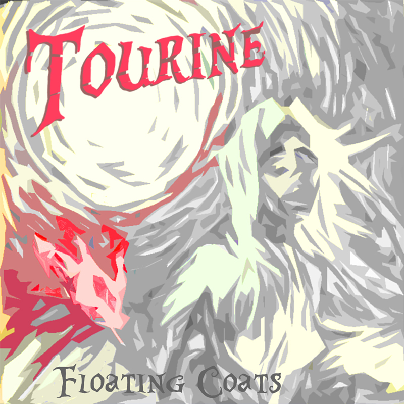 Tourine / Floating Coats