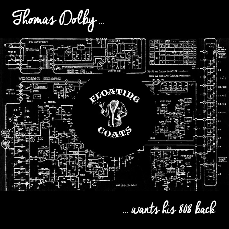 Thomas Dolby / Floating Coats