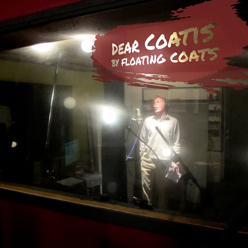 Dear Coatis — EP / Floating Coats