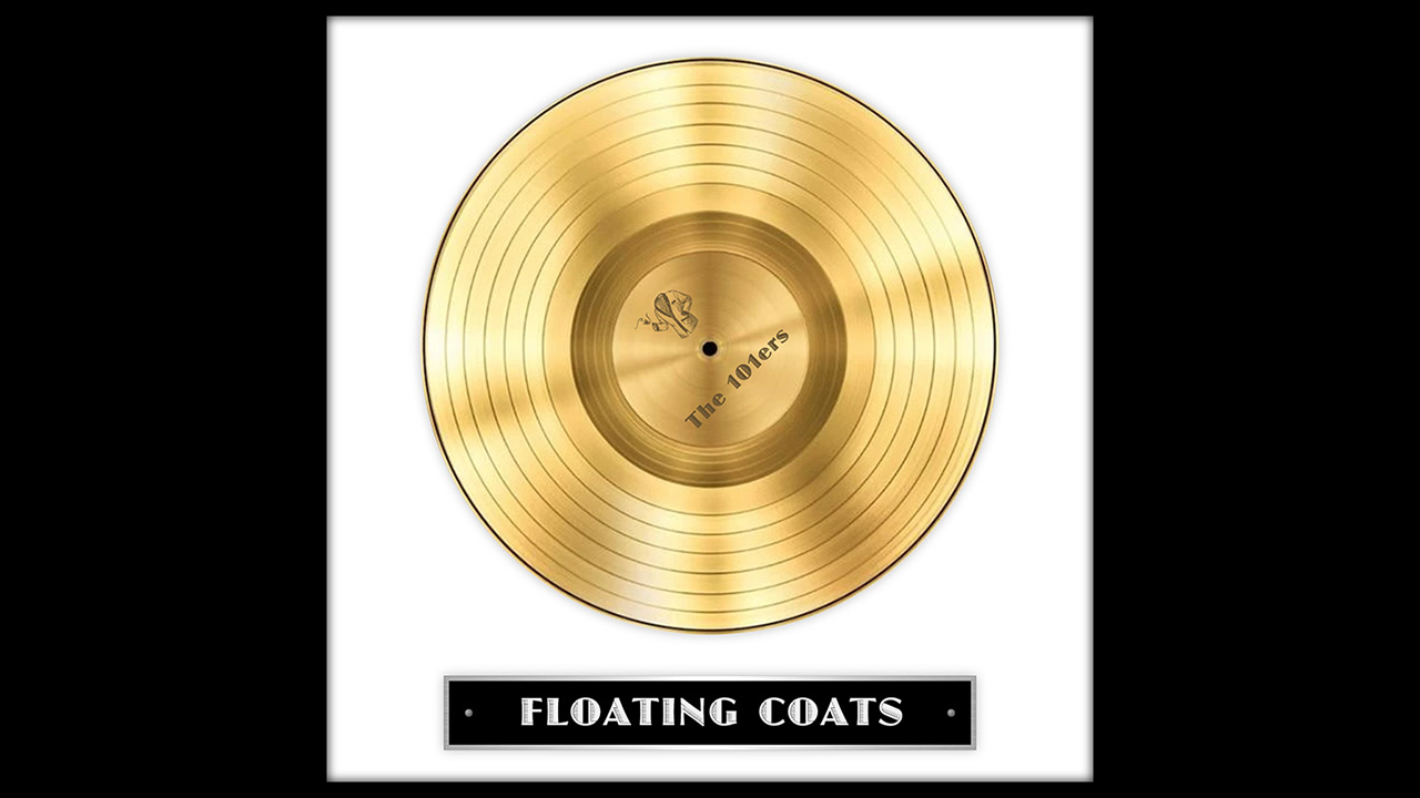 The 101ers — EP / Floating Coats