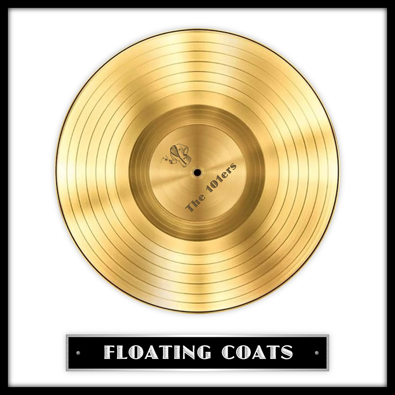 The 101ers —EP / Floating Coats