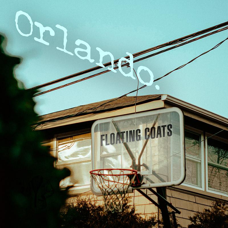 Orlando / Floating Coats