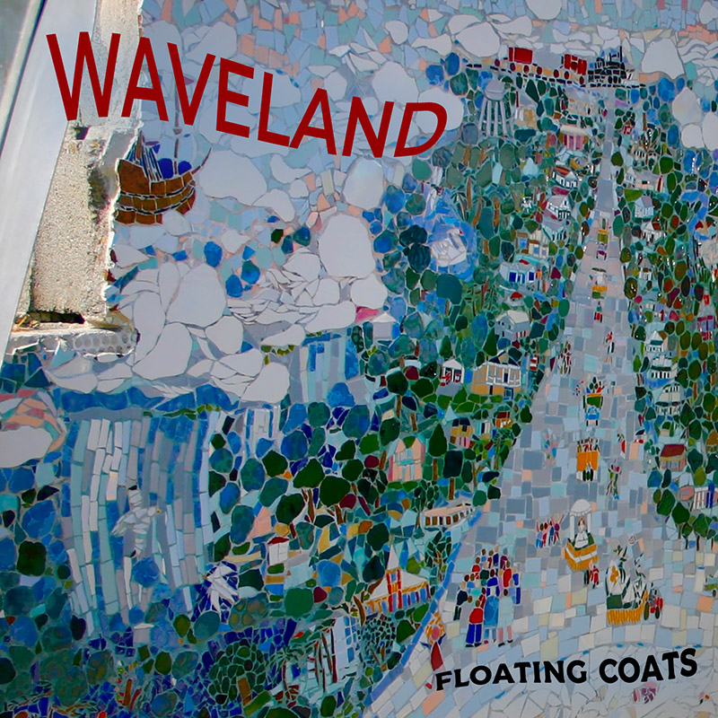 Waveland / Floating Coats