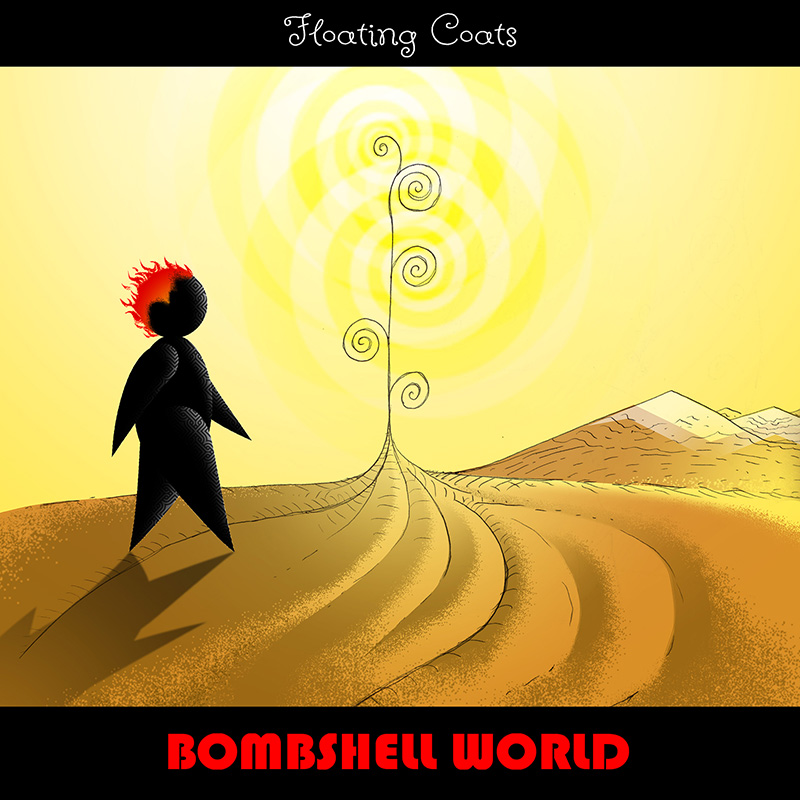 Bombshell World / Floating Coats